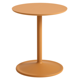 MUUTO SOFT SIDE TABLE DIA. 48 - H48