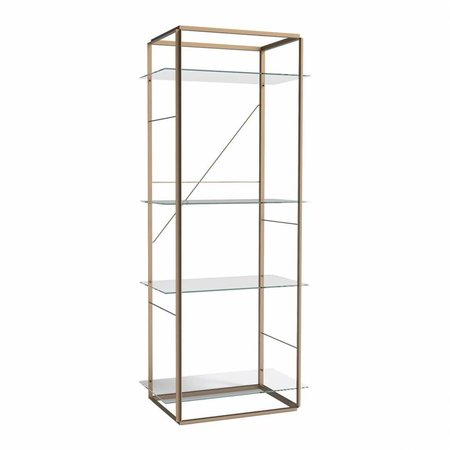NEW WORKS Florence Cabinet Large