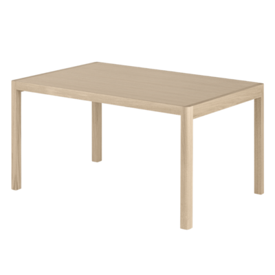 MUUTO Workshop tafel - 140 cm.