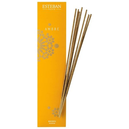 ESTEBAN DESIGN AMBRE BAMBOO STICKS