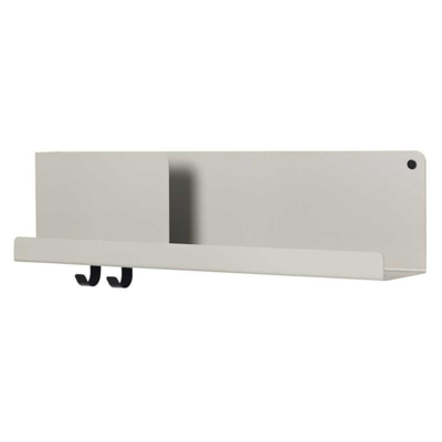 MUUTO FOLDED SHELVES - MEDIUM 63