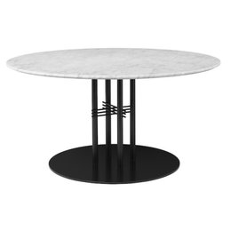 GUBI TS COLUMN TABLE MARBLE - 110
