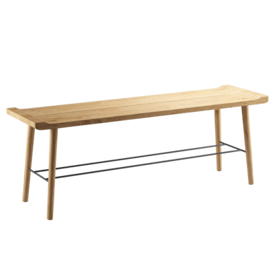 BY WIRTH Scala Bench Geolied