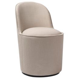 GUBI Tail fauteuil