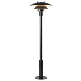 LOUIS POULSEN PH 3-2½ OUTDOOR SOKKEL LAMP