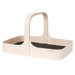VERSO DESIGN Koppa tray