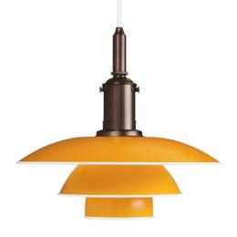 LOUIS POULSEN Ph 3 1/2-3 hanglamp Ø33