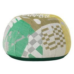 VITRA Bovist Pouf - Light Green
