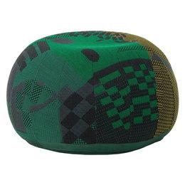 VITRA Bovist Pouf - Dark Greens