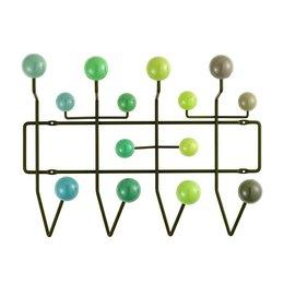 VITRA Hang It All Coatrack Groen / Groen