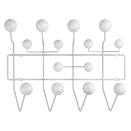 VITRA Hang It All Coatrack Soft Grey - Marble
