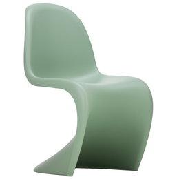 VITRA Panton Chair Soft Mint