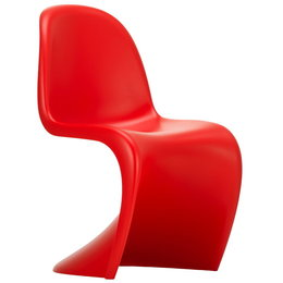 VITRA Panton Chair Red
