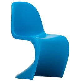 VITRA Panton Chair Blue