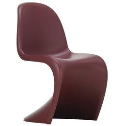 VITRA Panton Chair Bordeaux