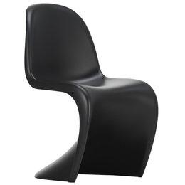 VITRA Panton Chair Deep Black