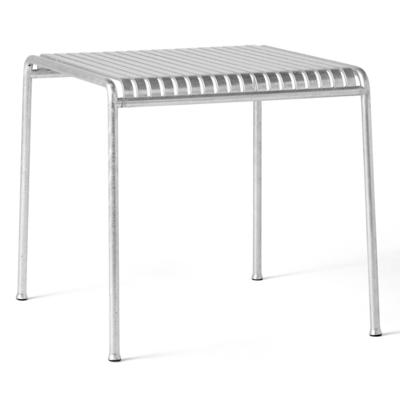HAY PALISSADE TABLE HOT GALVANISED