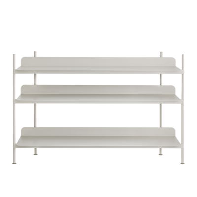MUUTO COMPILE SHELVING SYSTEM 2