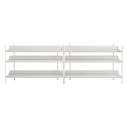 MUUTO COMPILE SHELVING SYSTEM  6