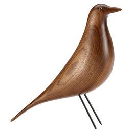 VITRA HOUSE BIRD  WALNUT