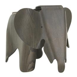 VITRA EAMES ELEPHANT PLYWOOD GREY