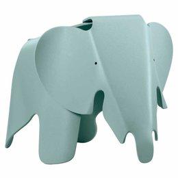 VITRA Eames Elephant IJs Grijs