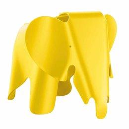 VITRA EAMES ELEPHANT GEEL