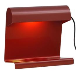 VITRA Lampe De Bureau - Japanese Red