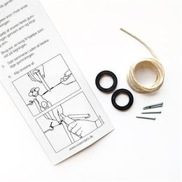 KAY BOJESEN REPAIR KIT MONKEY