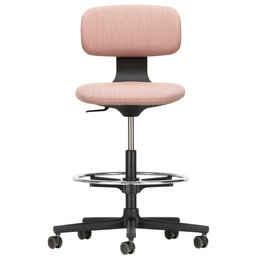 VITRA Rookie Office Chair High Rose