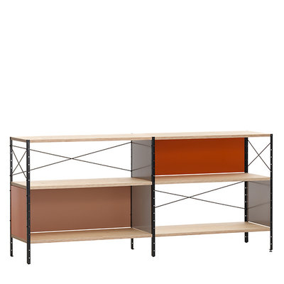 VITRA Esu Storage Cabinet He 2