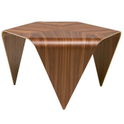 ARTEK Trienna-coffee-table-walnut