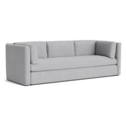 HAY Hackney 3 Zits Sofa Steelcut Linara 443