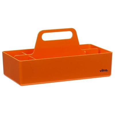VITRA Toolbox Tangerine