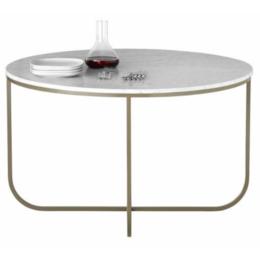 ASPLUND TATI TABLE ROUND Ø120