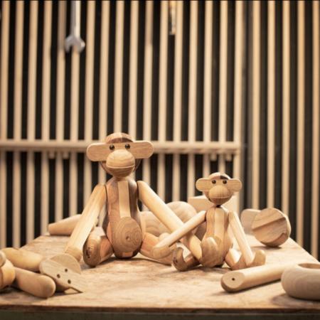 KAY BOJESEN Monkey Small Anniversary edition