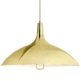 GUBI TYNELL 1965 PENDANT LAMP, BRASS BASE