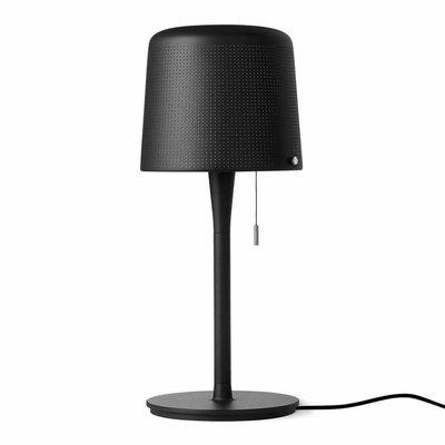 VIPP 530 Table Lamp Black