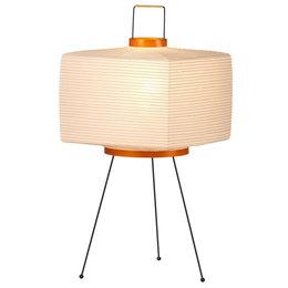 VITRA Akari 7A vloerlamp H63