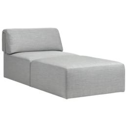 GUBI Wonder Sofa Chaise Longue