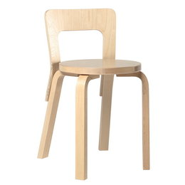 ARTEK Chair 65 Berken