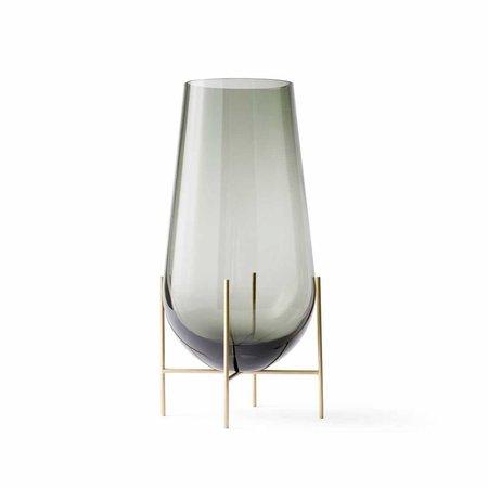 MENU Échasse Vase - Amber