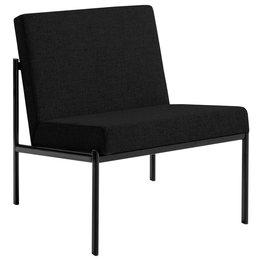 ARTEK Kiki lounge zwart