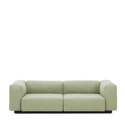 VITRA Soft Modular Sofa 2 Zits Bank