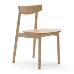 COEDITION Klee chair ash