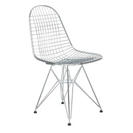 VITRA Wire Chair Dkr Croom