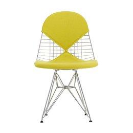 VITRA Wire Chair Dkr -2 Base Chroom