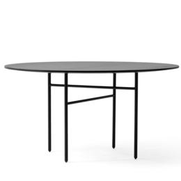 MENU Snaregade Dining Table Ø138