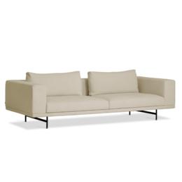VIPP 610 loft 3 seater sofa - fabric Barnum