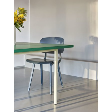 HAY Two Colour Table 200